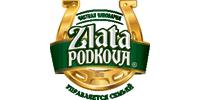 Частная пивоварня «Zlata Podkova»