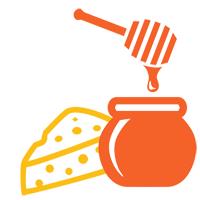 Фестиваль «Сыра & Мёда»