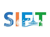 Международный туристский форум в Сочи SIFT