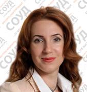 Менеджер по рекламе Екатерина Омельченко