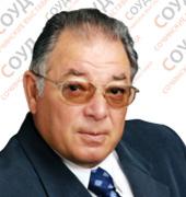 Генеральный директор <br>ООО «СОУД-Сочинские выставки»<br>Юрий Александрович Захарченко