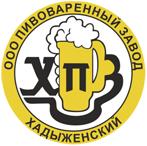 Business partner: «Пивоваренный завод ХАДЫЖЕНСКИЙ»