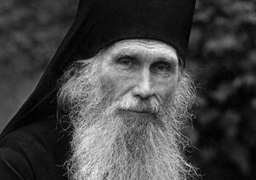 100 лет Великому Старцу.
