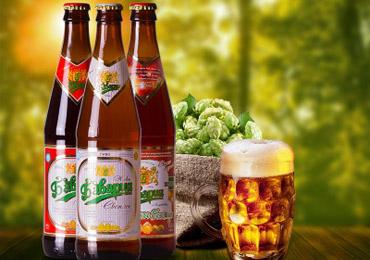 Группа компаний «Бавария» присоединилась к работе выставки «Пиво-2019».