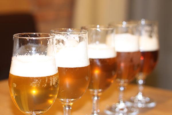 Утверждён состав дегустационной комиссии конкурса пива, безалкогольных напитков, минеральных вод, сырья и оборудования