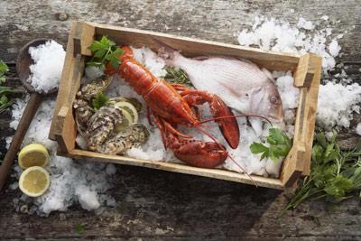 Приглашаем принять участие в  рыбном фестивале «Сочи Fish Market» в рамках ХX Юбилейной специализированной выставки «Продукты питания»