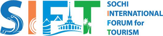 Меньше месяца остается до туристского форума SIFT в Сочи!