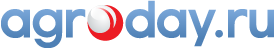 Логотип компании: AGRODAY.RU