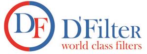 Логотип компании: «ДФИЛЬТР» ООО, Москва, Россия