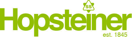 Логотип компании: ХОПШТАЙНЕР, Майнбург, Германия