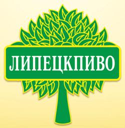 Логотип компании: ООО «Липецкпиво»