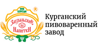 Логотип компании: Курганский пивоваренный завод  «ЗАУРАЛЬСКИЕ НАПИТКИ» ООО