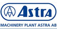 Логотип компании: АО Машиностроительный завод «АСТРА»