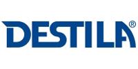 Логотип компании: DESTILA