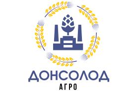 Логотип компании: ООО «ДОНСОЛОД-АГРО»