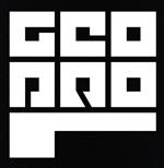 Логотип компании: GEO.PRO, Сочи, Россия