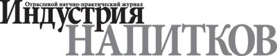 Логотип компании: «ИНДУСТРИЯ НАПИТКОВ» журнал, Санкт-Петербург, Россия