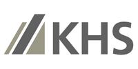 Логотип компании: «КХС РУС» ООО (KHS GmbH), Москва, Россия