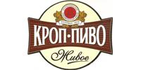 Логотип компании: ООО «Кроп-пиво»