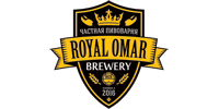 Логотип компании: Royal Omar Brewery