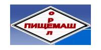 Логотип компании: ООО Производственно-коммерческий центр «Орелпищемаш»