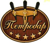 Логотип компании: ПЕТРОБАР