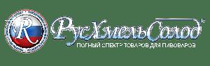 Логотип компании: ООО РУСХМЕЛЬСОЛОД