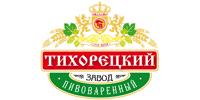 Логотип компании: «ТИХОРЕЦКИЙ ПИВОВАРЕННЫЙ ЗАВОД» ООО, Тихорецк, Россия