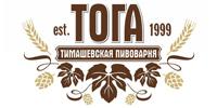 Логотип компании: «ТОГА» ООО, Тимашевск, Россия