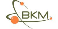 Логотип компании: ООО «ВКМ-Сервис»