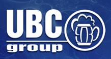 Логотип компании: UBC Group, Москва, Россия