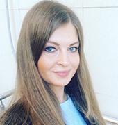 Алиса Китанина