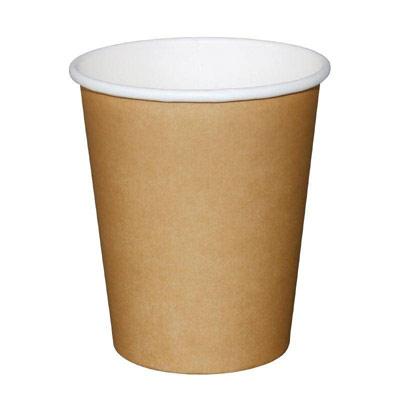 100 стаканчиков для кофе