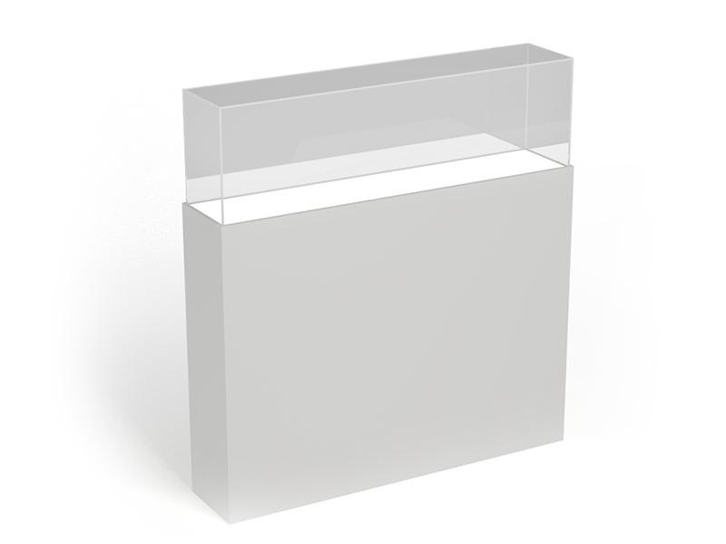 Presentation counter