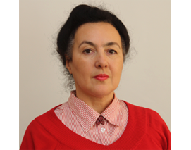 Алла Даниловцева