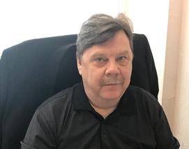 Анатолий Бачурин