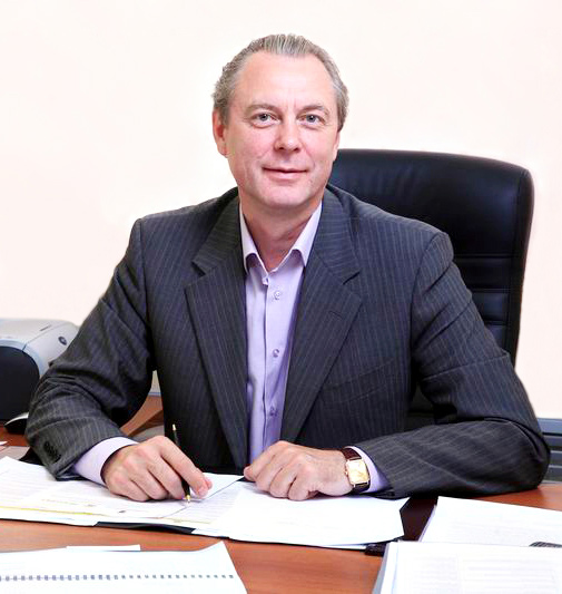 Executive Director of Union of Russian Brewers<br />MAMONTOV Vyacheslav Ivanovich