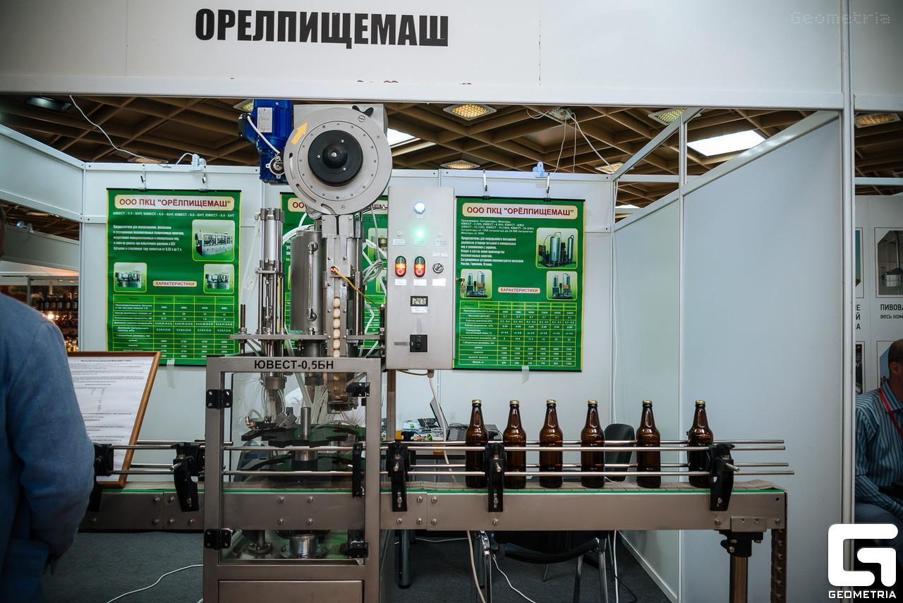 ООО Производственно-коммерческий центр «ОРЕЛПИЩЕМАШ»