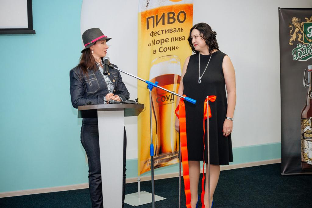 Ермилова Светлана Анатольевна – генеральный директор Гранд Отеля «Жемчужина»;