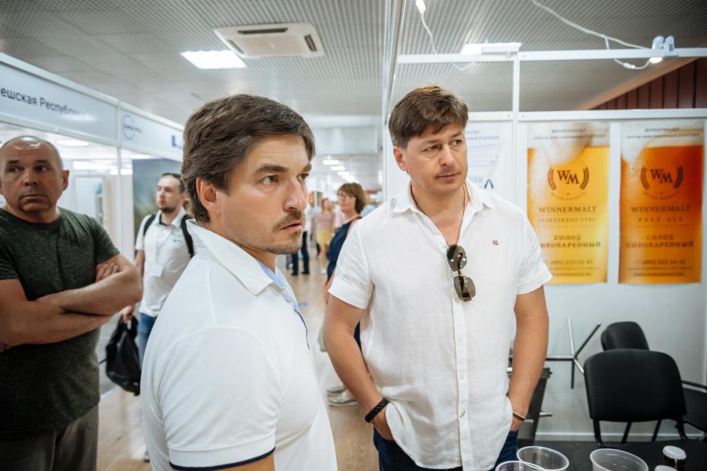 «ПИВО» Международная Газета, Москва, Россия
