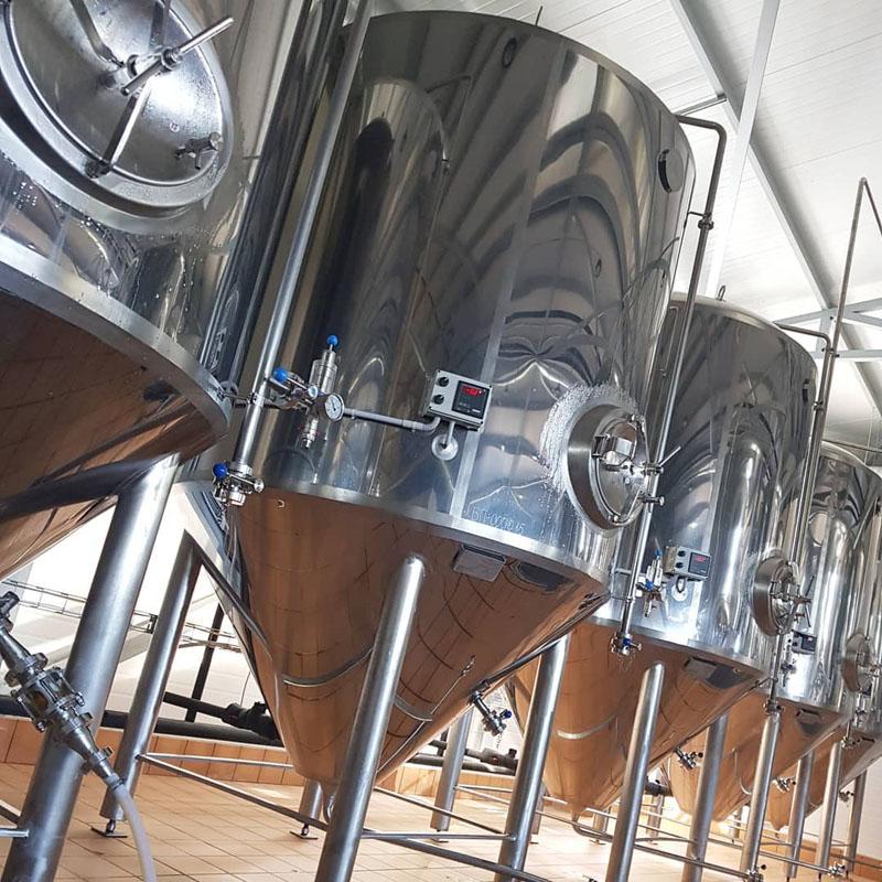 Пивоваренный завод «Нинкаси»