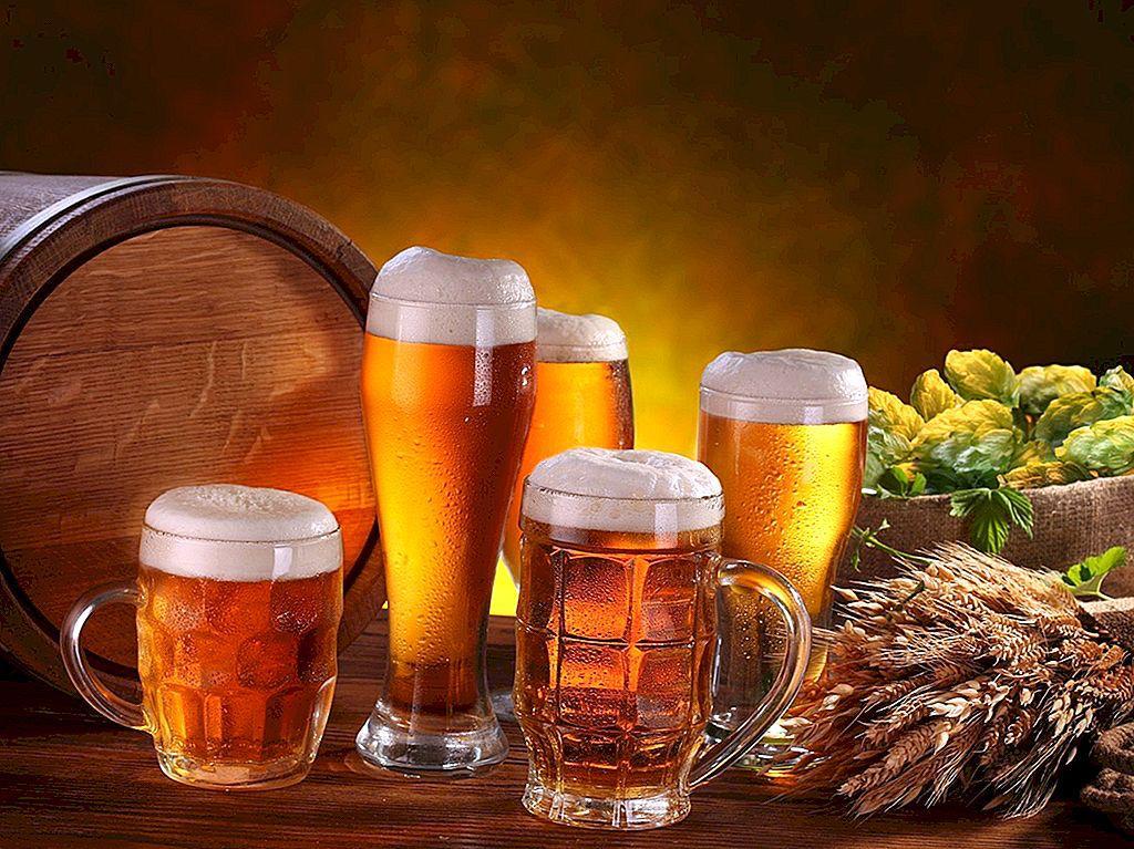 С Днём пивовара!