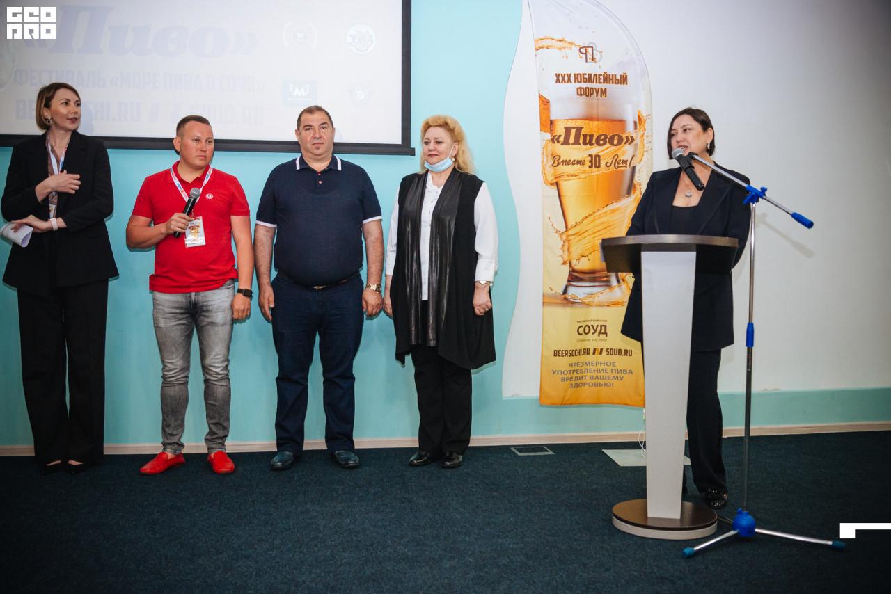 Перескоков Алексей Викторович - директор ООО «Мануфактура»