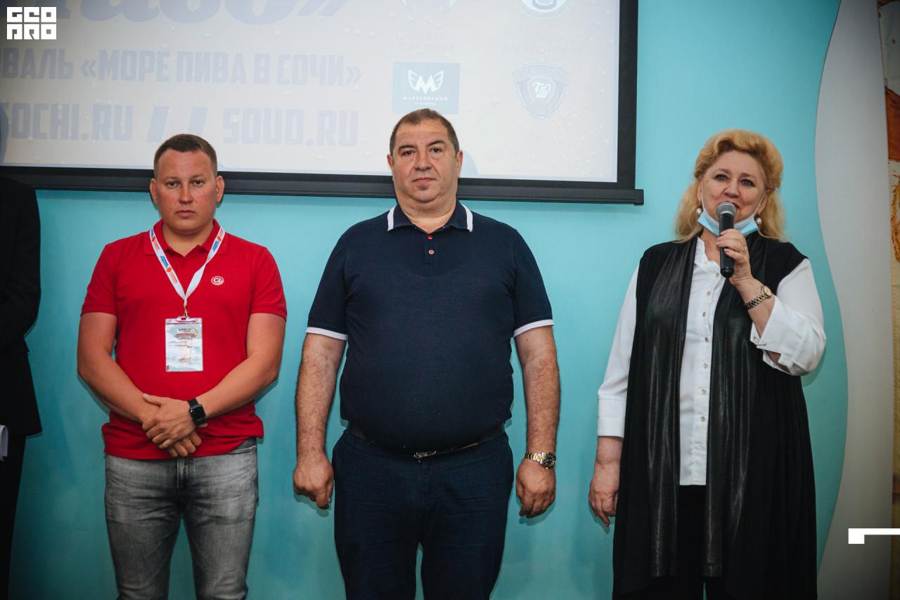 Мкртчян Эльвира Джоновна – директор выставочного центра Гранд отеля «Жемчужина»